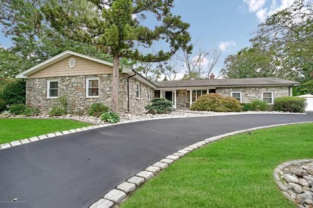 408 Steuben Avenue, Forked River, NJ 08731 (MLS #22032354) :: The Dekanski Home Selling Team
