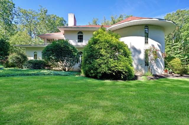 7 Cedar Court, Millstone, NJ 08535 (MLS #22032402) :: The CG Group | RE/MAX Real Estate, LTD