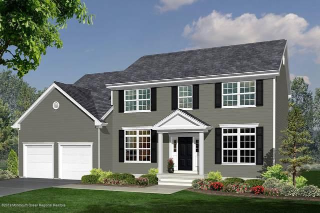 500 Prairie Lane, Bayville, NJ 08721 (MLS #22032409) :: The Sikora Group