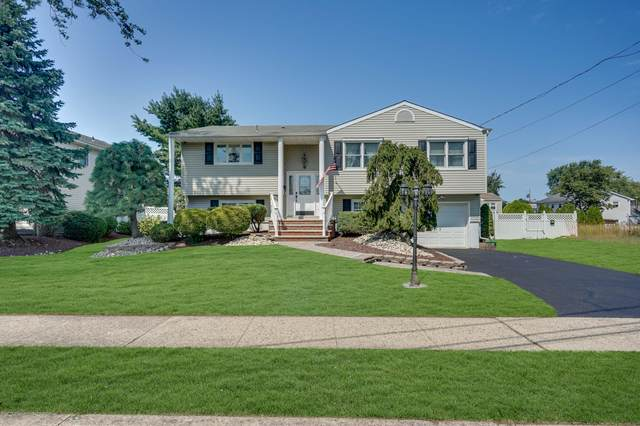 9 Dundall Place, Hazlet, NJ 07730 (MLS #22032431) :: The Ventre Team