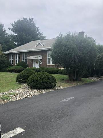 705 Tennent Road, Manalapan, NJ 07726 (MLS #22032471) :: The MEEHAN Group of RE/MAX New Beginnings Realty