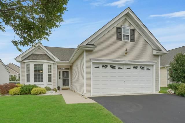 53 Cromwell Lane, Jackson, NJ 08527 (MLS #22032499) :: The CG Group | RE/MAX Real Estate, LTD