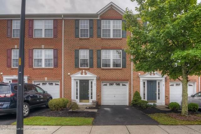 55 Saxton Road, Farmingdale, NJ 07727 (MLS #22032560) :: The CG Group | RE/MAX Real Estate, LTD