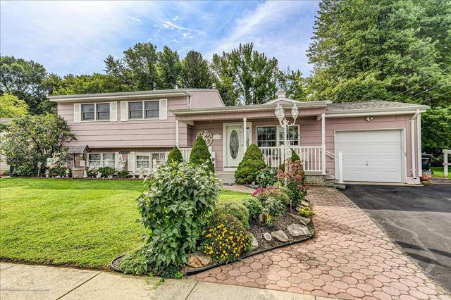 49 Stanford Drive, Hazlet, NJ 07730 (MLS #22032573) :: The CG Group | RE/MAX Real Estate, LTD