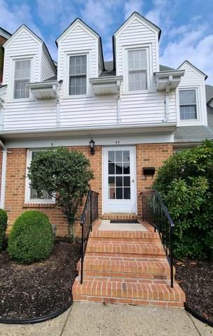 45 Wyckham Road, Spring Lake Heights, NJ 07762 (MLS #22032591) :: The Ventre Team