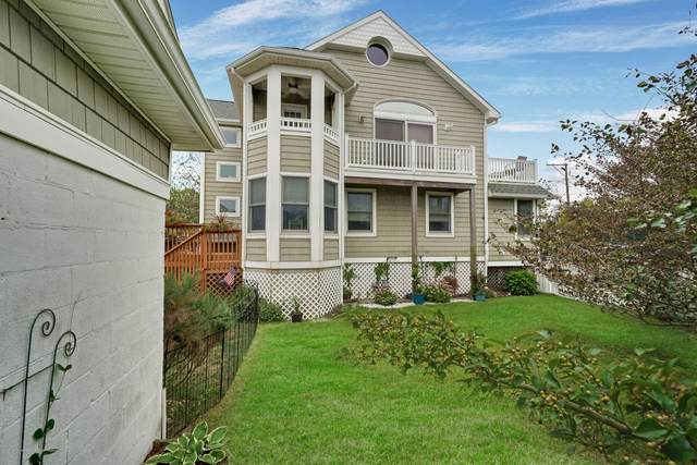 52 Channel Drive, Point Pleasant Beach, NJ 08742 (MLS #22032601) :: The Ventre Team