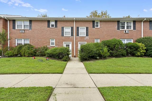 364 Westwood Avenue #6, Long Branch, NJ 07740 (#22032652) :: Nexthome Force Realty Partners