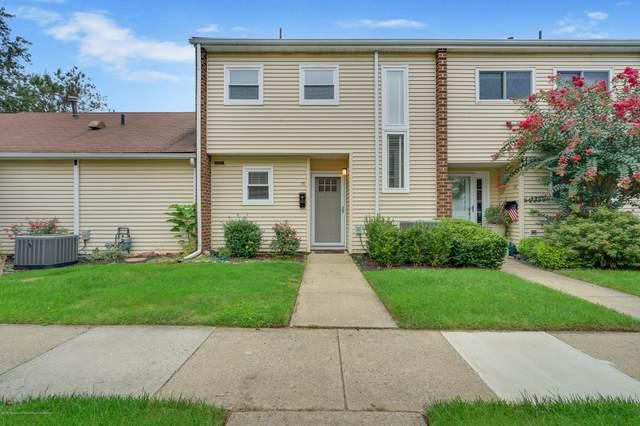 19 Pine Drive, Spring Lake Heights, NJ 07762 (MLS #22032660) :: William Hagan Group