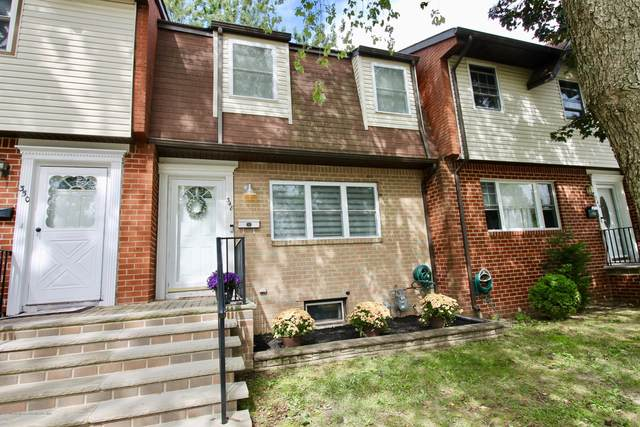 348 Laura Court, Brick, NJ 08724 (MLS #22032692) :: The CG Group | RE/MAX Real Estate, LTD