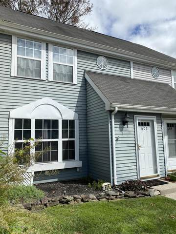 606 Skimmer Court, Tuckerton, NJ 08087 (MLS #22032696) :: The Dekanski Home Selling Team