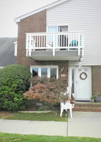 25 Meadow Avenue #49, Monmouth Beach, NJ 07750 (MLS #22032710) :: Halo Realty