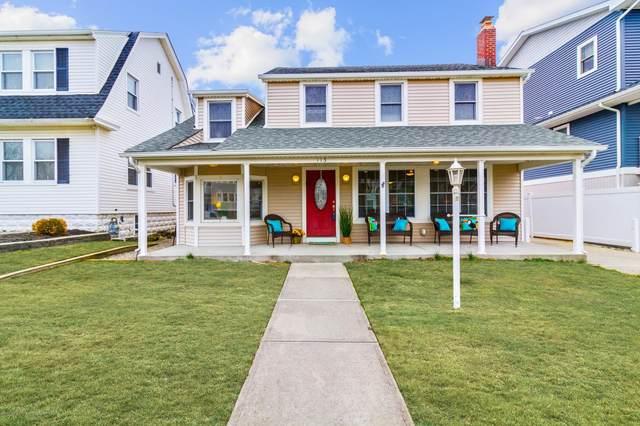115 Parkway, Point Pleasant Beach, NJ 08742 (MLS #22032733) :: The Dekanski Home Selling Team