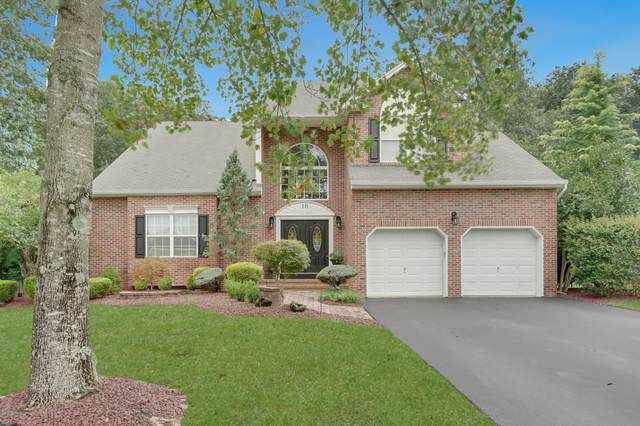 16 Highland Drive, Jackson, NJ 08527 (MLS #22032739) :: The Dekanski Home Selling Team