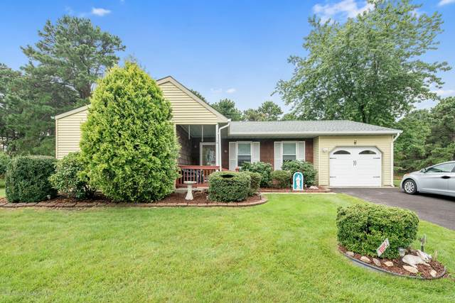 70 Sunset Road #61, Whiting, NJ 08759 (MLS #22032754) :: The CG Group | RE/MAX Real Estate, LTD