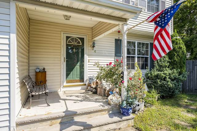 434 Austin Avenue, Brick, NJ 08724 (MLS #22032771) :: The CG Group | RE/MAX Real Estate, LTD