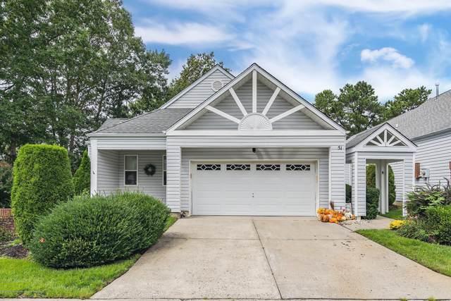 51 Deerfield Drive, Manahawkin, NJ 08050 (MLS #22032795) :: The CG Group | RE/MAX Real Estate, LTD
