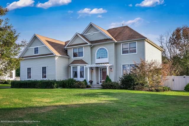 1768 Kathleen Court, Toms River, NJ 08755 (MLS #22032801) :: The CG Group | RE/MAX Real Estate, LTD
