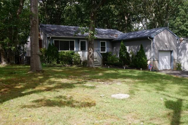 19 Maple Street, Jackson, NJ 08527 (MLS #22032807) :: The CG Group | RE/MAX Real Estate, LTD