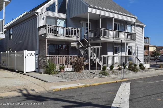 1001 Boulevard B9, Seaside Heights, NJ 08751 (MLS #22032814) :: The Sikora Group