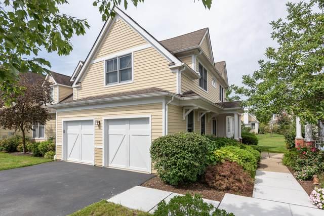11 Adams Way, Shrewsbury Boro, NJ 07702 (MLS #22032837) :: The CG Group | RE/MAX Real Estate, LTD