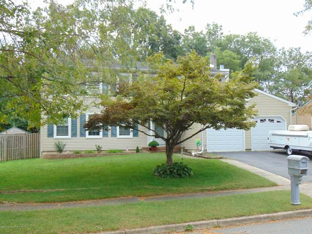 612 Weston Drive, Toms River, NJ 08755 (MLS #22032868) :: The CG Group | RE/MAX Real Estate, LTD
