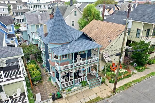 26 Mcclintock Street, Ocean Grove, NJ 07756 (MLS #22032890) :: The Ventre Team