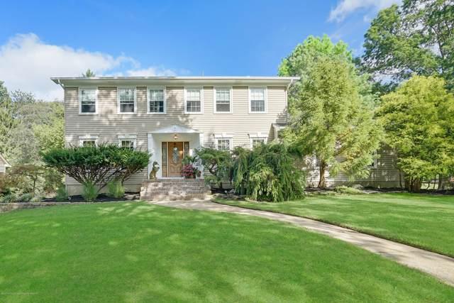 15 Jerome Smith Drive, Ocean Twp, NJ 07712 (MLS #22032900) :: The Dekanski Home Selling Team