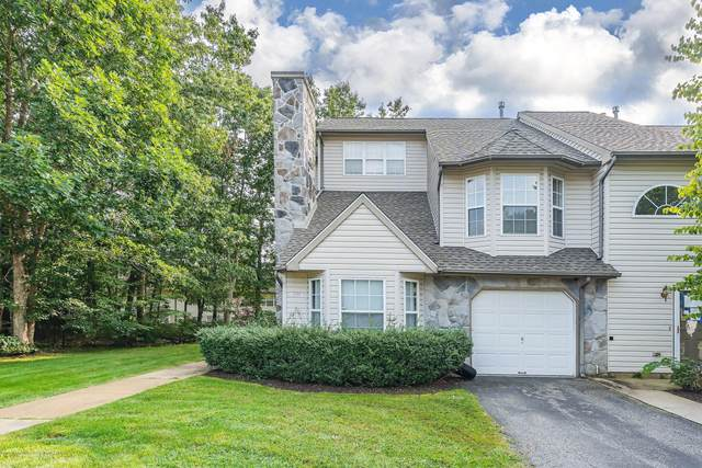 3207 Pepperbush Court, Toms River, NJ 08755 (MLS #22032904) :: The Sikora Group