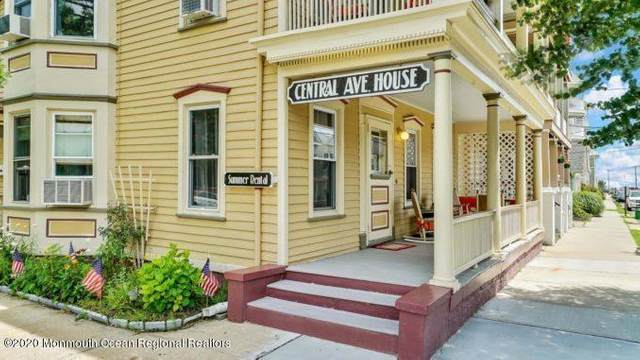 24 Central Avenue, Ocean Grove, NJ 07756 (MLS #22032914) :: The Ventre Team