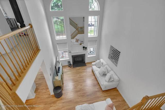 5 Berkshire Court, Manalapan, NJ 07726 (MLS #22032925) :: Kiliszek Real Estate Experts