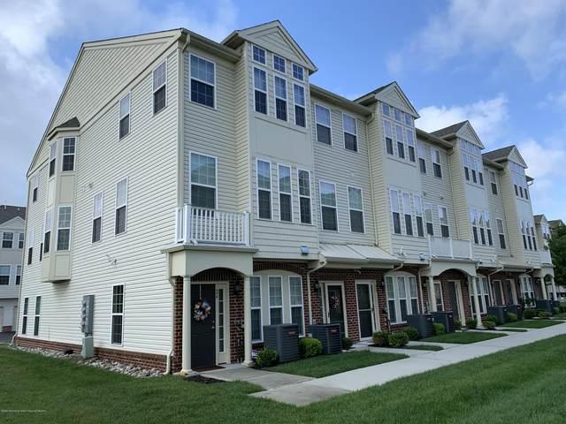 24 Kyle Drive, Tinton Falls, NJ 07712 (MLS #22032948) :: Provident Legacy Real Estate Services, LLC