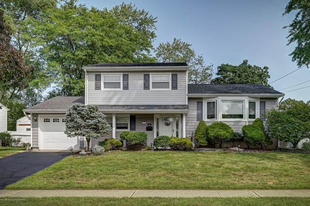 19 Chelsea Road, Old Bridge, NJ 08857 (MLS #22032963) :: Provident Legacy Real Estate Services, LLC
