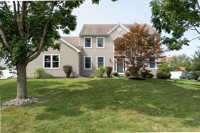 23 Dune Road, Ocean Twp, NJ 07712 (MLS #22032973) :: Provident Legacy Real Estate Services, LLC