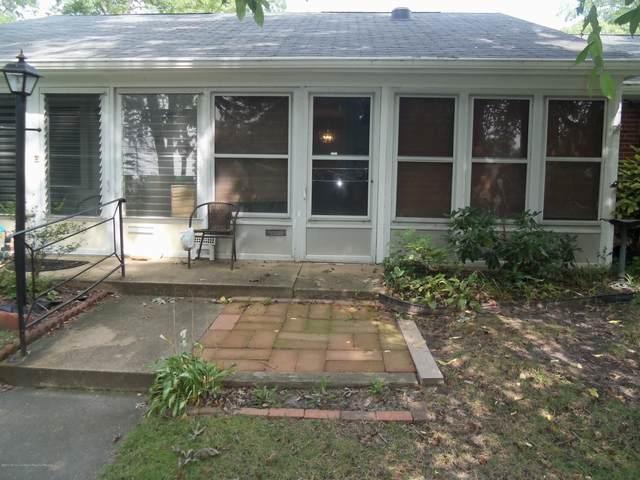 82B Dorchester Drive #1002, Lakewood, NJ 08701 (MLS #22032982) :: The CG Group   RE/MAX Real Estate, LTD