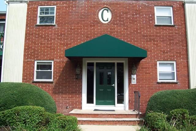 65 Cedar Avenue C5, Long Branch, NJ 07740 (MLS #22033016) :: The CG Group | RE/MAX Real Estate, LTD