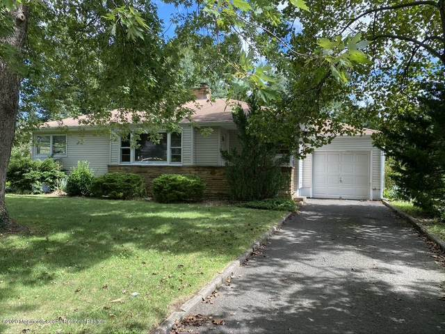 39 Louis Circle, Red Bank, NJ 07701 (MLS #22033039) :: The MEEHAN Group of RE/MAX New Beginnings Realty