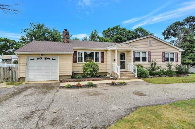 102 Taylor Boulevard, Brick, NJ 08724 (MLS #22033076) :: Caitlyn Mulligan with RE/MAX Revolution