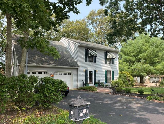 244 Juniper Lane, Forked River, NJ 08731 (MLS #22033092) :: The CG Group | RE/MAX Real Estate, LTD