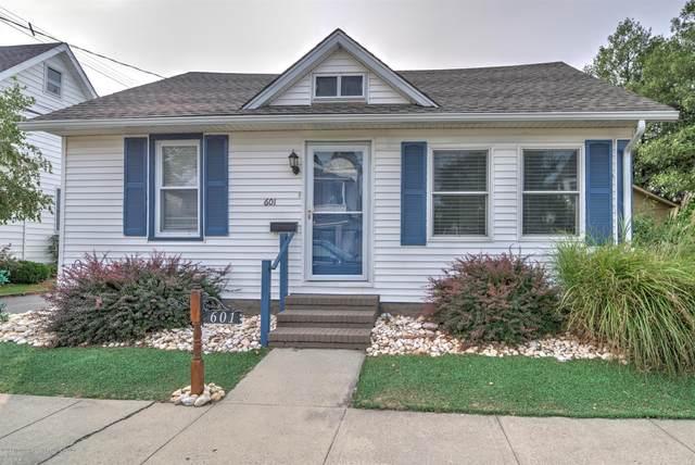 601 E Street, Belmar, NJ 07719 (MLS #22033114) :: The Dekanski Home Selling Team