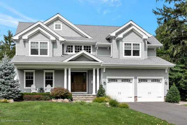 112 Princeton Road, Fair Haven, NJ 07704 (#22033117) :: Daunno Realty Services, LLC