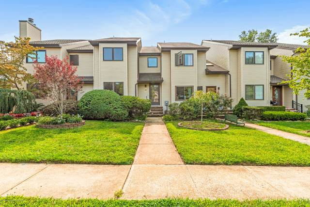 44 Ventura Court #44, Old Bridge, NJ 08857 (MLS #22033122) :: Halo Realty
