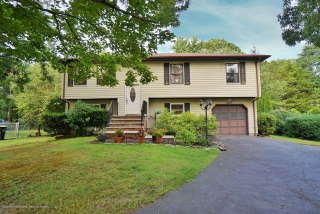 6 Erica Court, Old Bridge, NJ 08857 (MLS #22033126) :: The MEEHAN Group of RE/MAX New Beginnings Realty