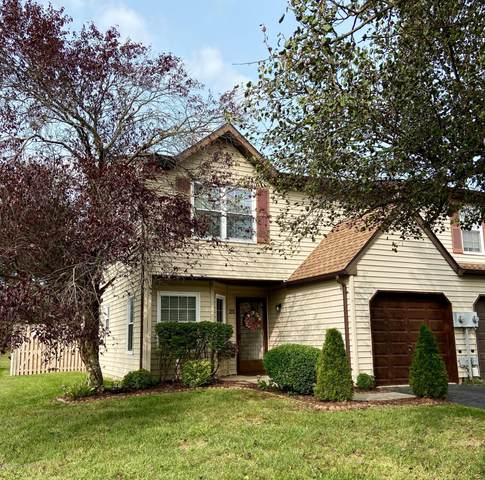 25 Mariners Cv, Freehold, NJ 07728 (MLS #22033133) :: The CG Group   RE/MAX Real Estate, LTD
