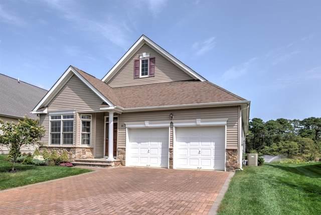 10 Boxwood Drive, Ocean Twp, NJ 07712 (MLS #22033135) :: Kiliszek Real Estate Experts