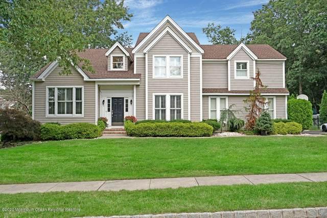 69 Sprucewood Drive, Toms River, NJ 08755 (MLS #22033148) :: The Ventre Team