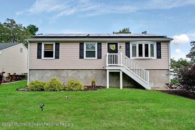 410 Nantucket Road, Forked River, NJ 08731 (MLS #22033156) :: The MEEHAN Group of RE/MAX New Beginnings Realty