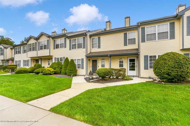 57 Quail Run, Bayville, NJ 08721 (MLS #22033162) :: The Ventre Team