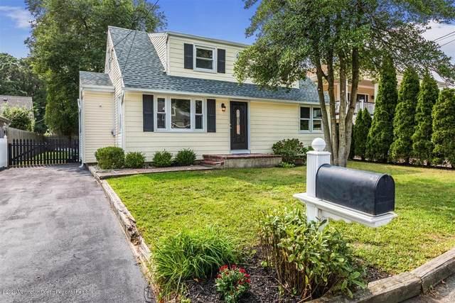 204 Mckinley Court, Brick, NJ 08724 (MLS #22033173) :: The CG Group | RE/MAX Real Estate, LTD