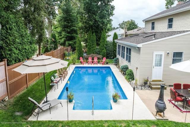 41 Sunnycrest Drive, Brick, NJ 08724 (MLS #22033177) :: The CG Group | RE/MAX Real Estate, LTD