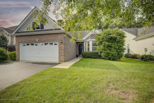 58 Cromwell Lane, Jackson, NJ 08527 (MLS #22033191) :: The CG Group | RE/MAX Real Estate, LTD